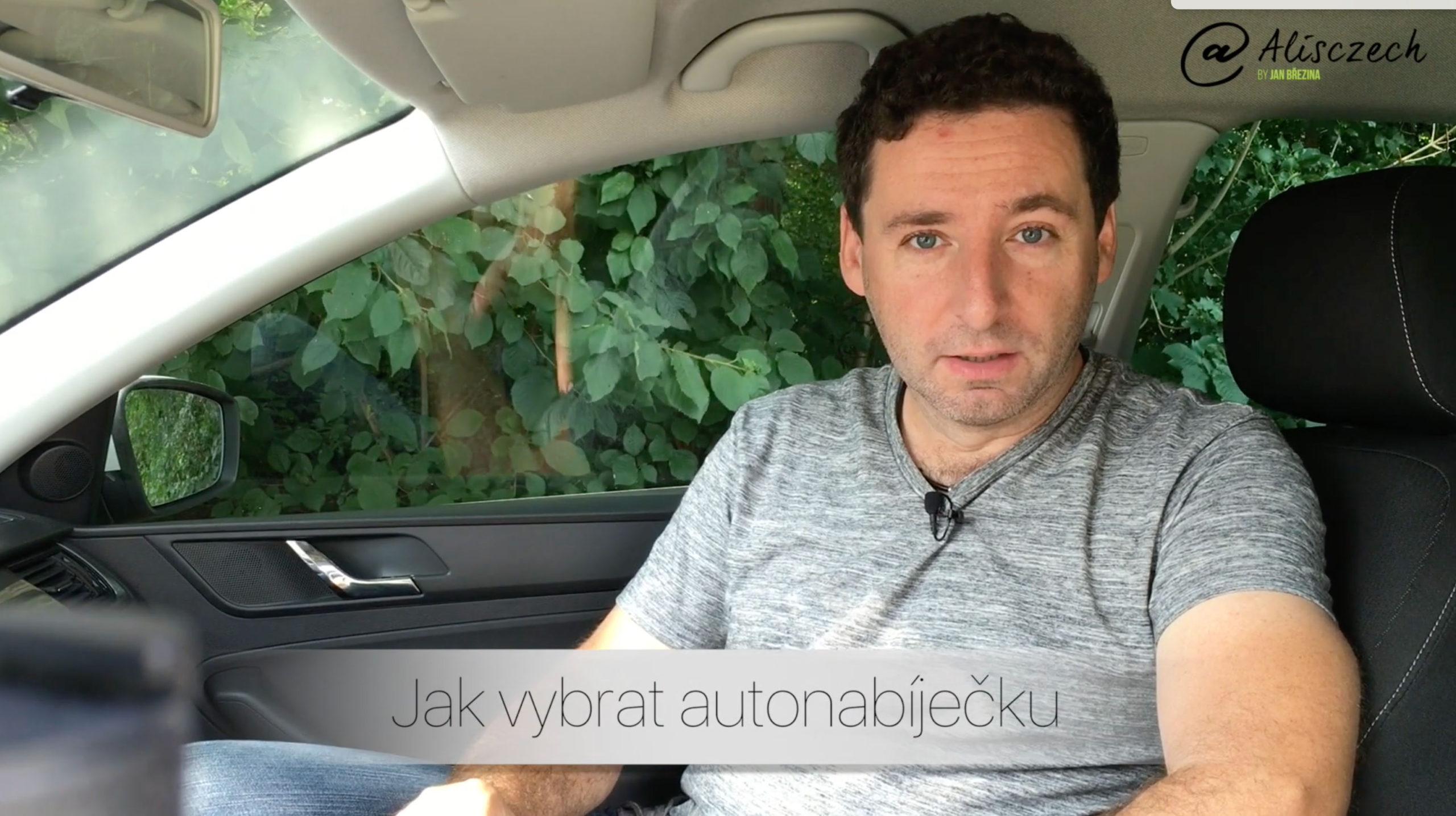 Jak vybrat auto nabíječku? (vol.2)