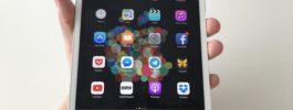 Proč mi iPad Mini stále dává smysl