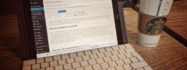 Proč tak rád pracuji na iPadu Pro?