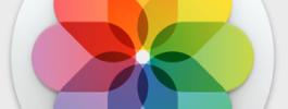 Apple Fotky: Jak si udělat vlastní řazení