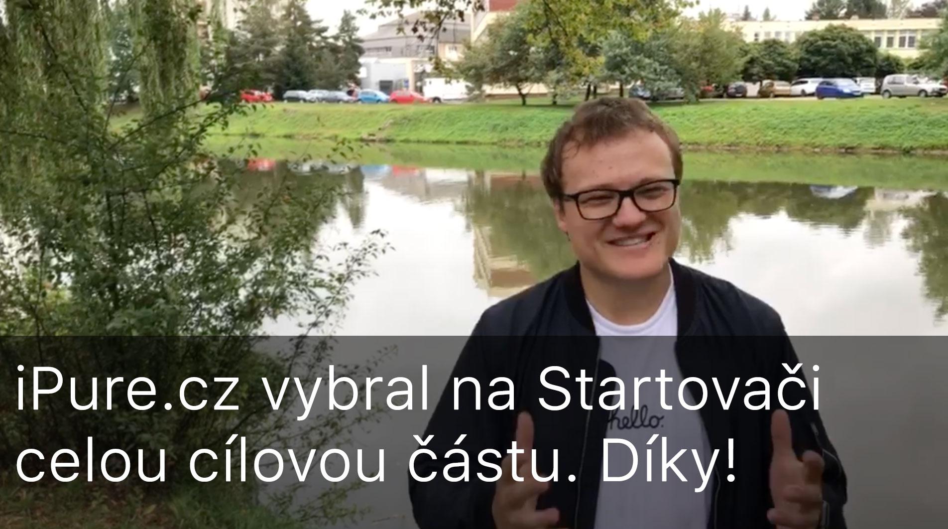 iPure.cz kampaň