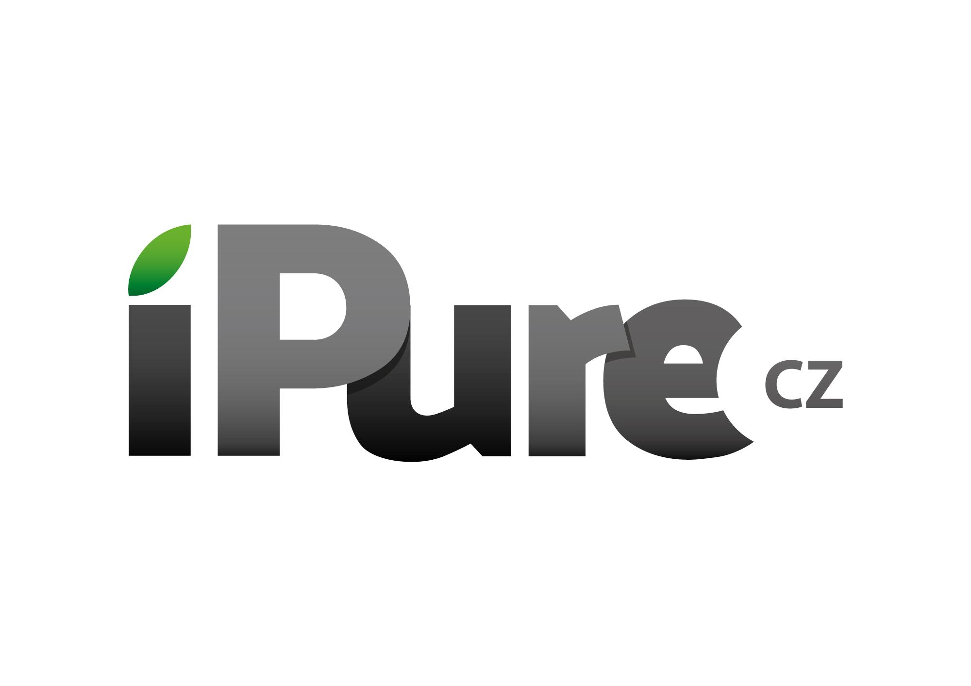 iPure.cz logo
