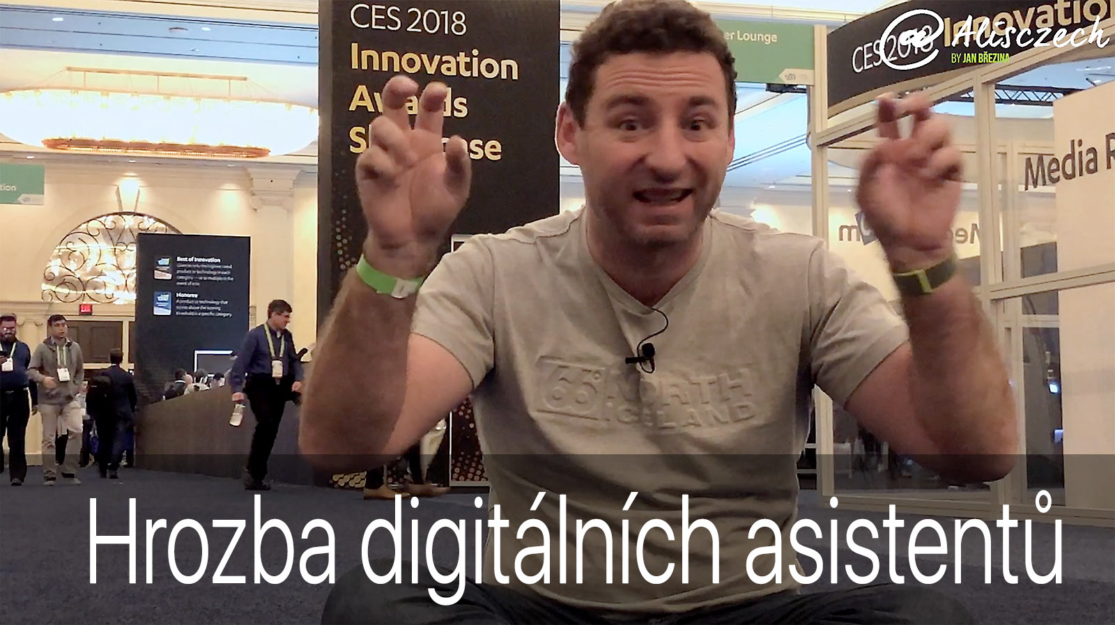 Hrozba digitálních asistentů