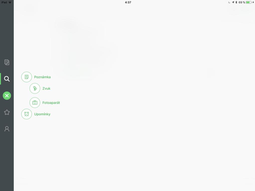Evernote a minimalismus