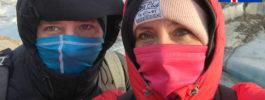 Jaké je počasí na Islandu v zimě? (Alisczech vol. 76)