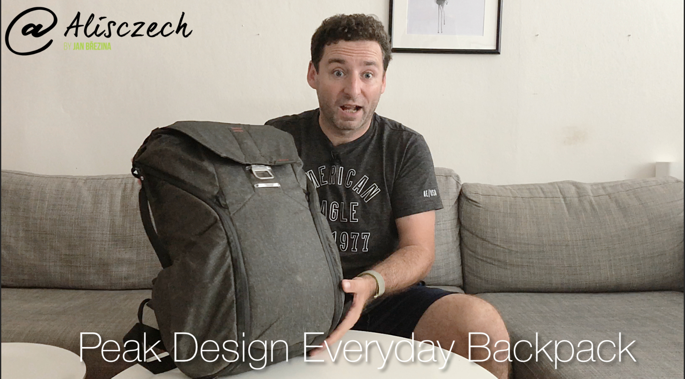 Peak Design Everdyday Backpack