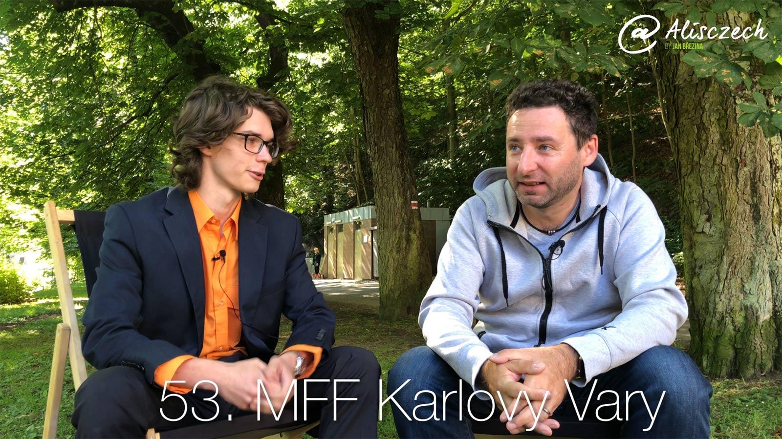 53. MFF Karlovy Vary
