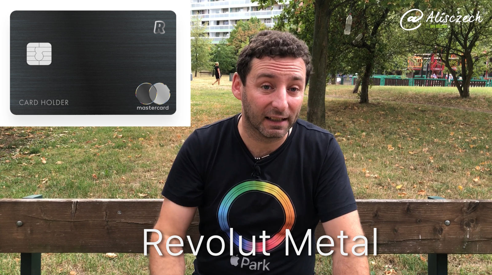 Revolut Metal