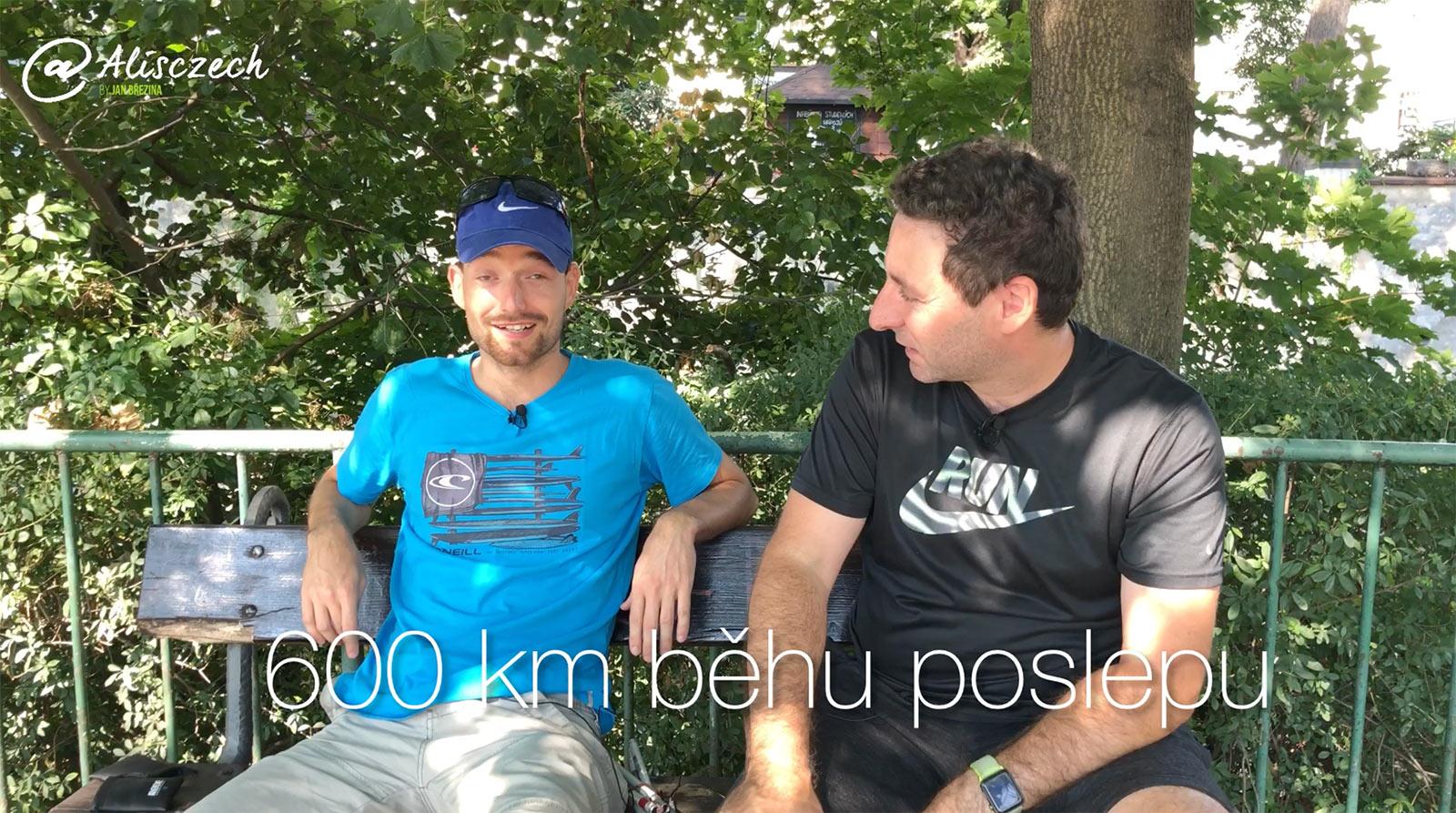 600 km poslepu