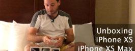 Vybalování iPhonu XS, XS Max a Apple Watch 4 – jen pro iOvce (vol. 134)