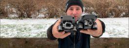 Jaký dron? DJI Mavic Pro vs Pro 2 [4K] (Alisczech vol. 153)