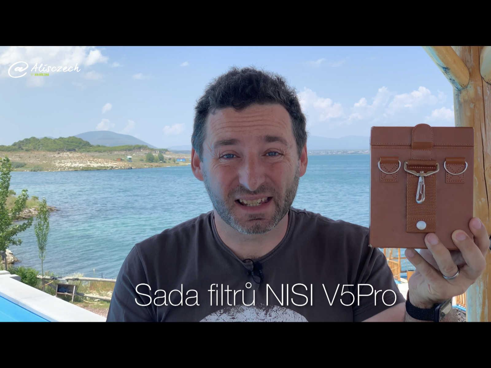NISI V5 Pro
