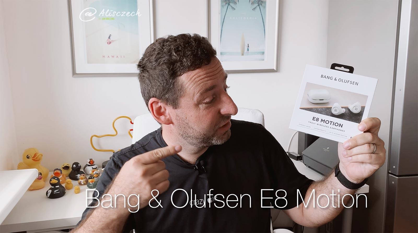 E8 Motion