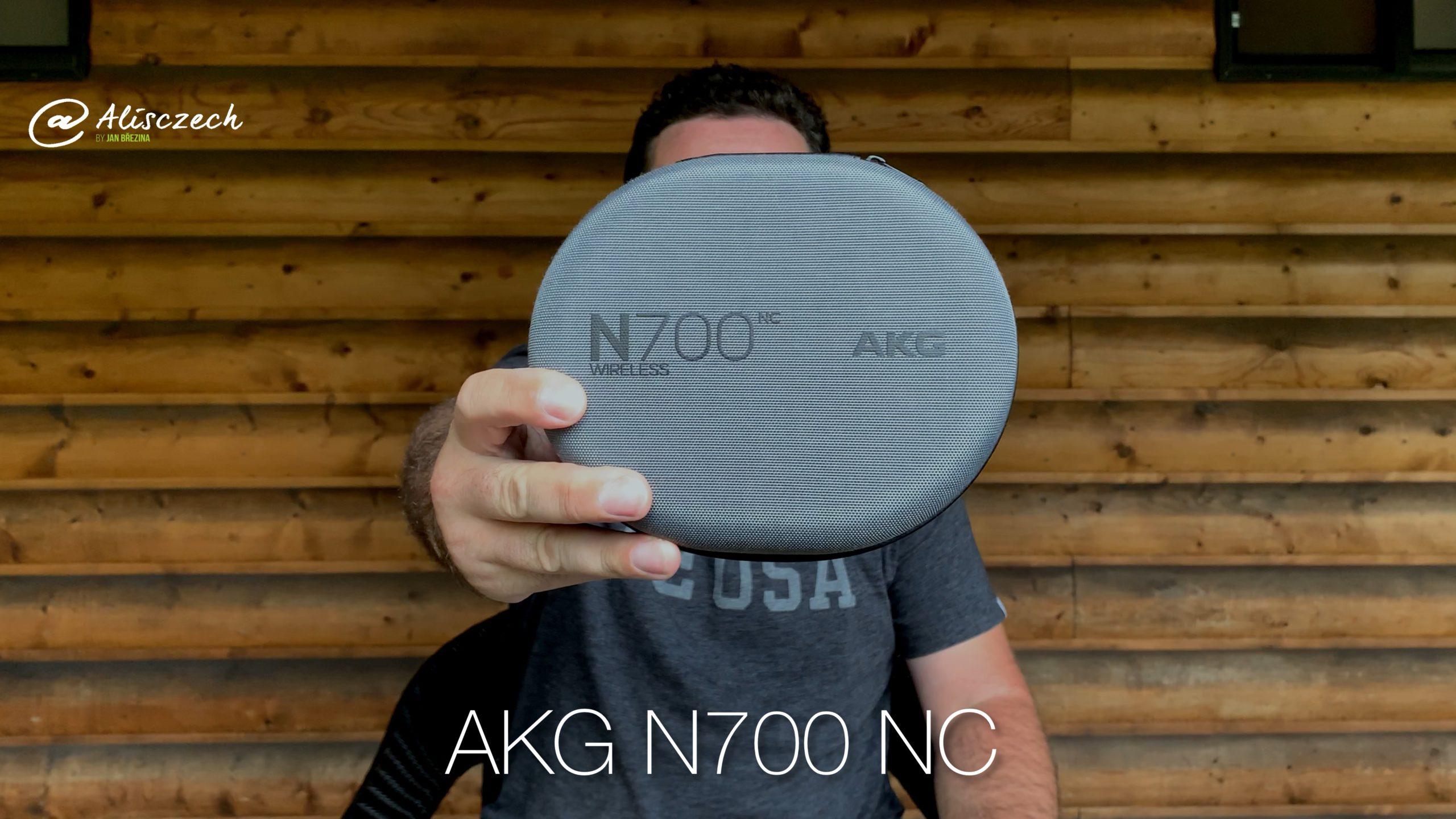 AKG N700 NC