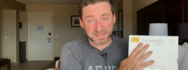 Vychytaný obal Otter box Symmetry 360 pro iPad Pro [4K] (Alisczech vol. 239)