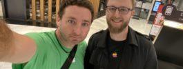 O servisu Apple produktů s Milanem Janátem [Audio]