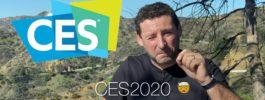 CES2020: Trendy spotřební elektroniky z Las Vegas [4K] (Alisczech vol. 271)