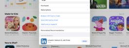 iPad Only 2020 (9): Jak získat aplikace a neprodělat