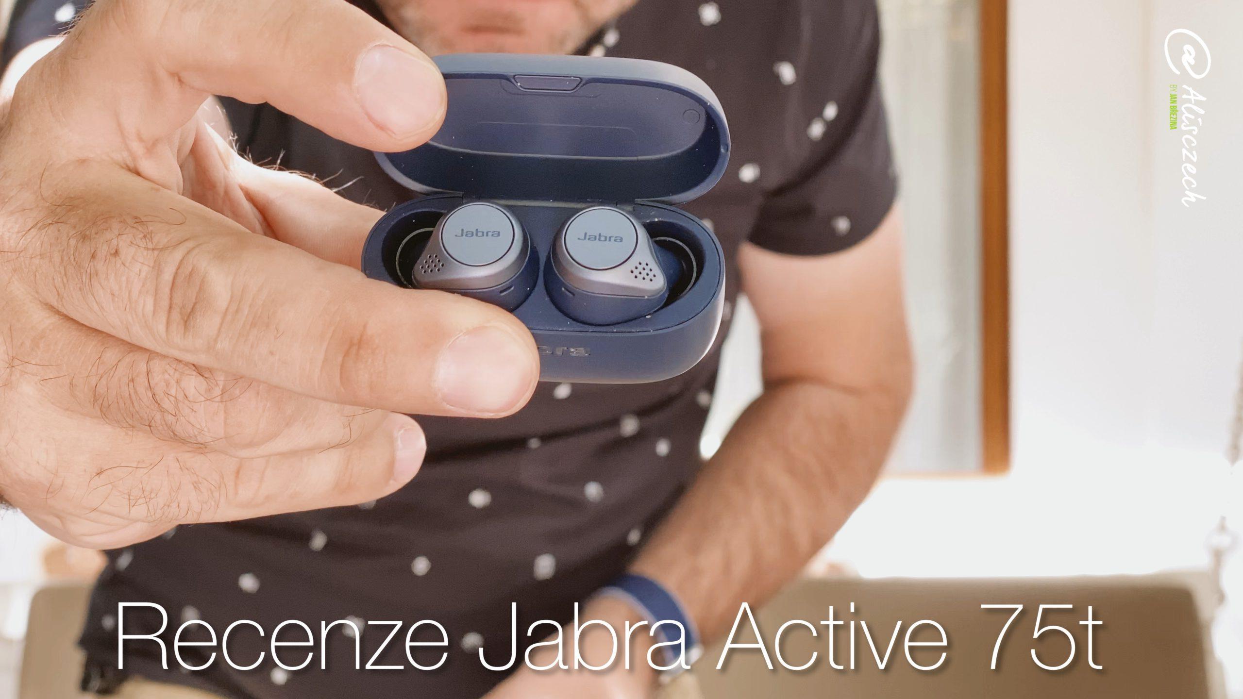 Jabra Active 75t