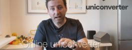 media.io: Online uniconverter v praxi [4K] (Alisczech vol. 288)