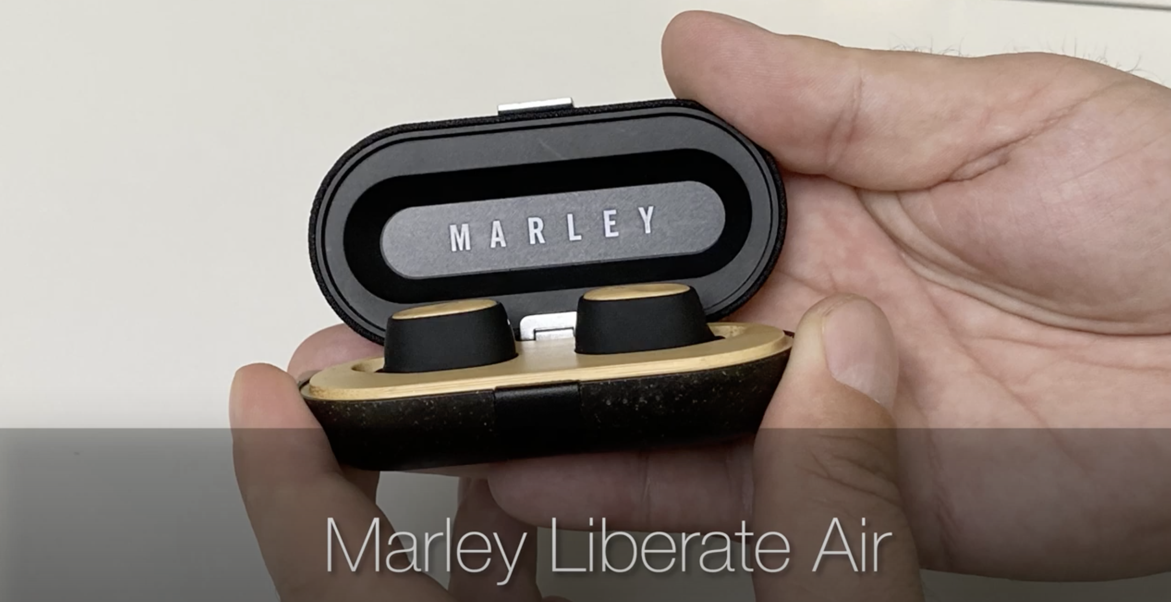 Marley Liberate Air