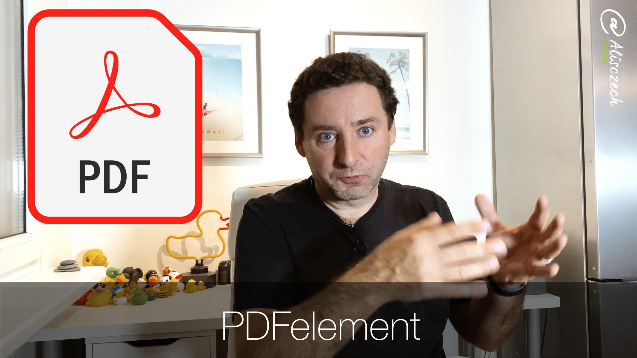 PDFelement 7.5