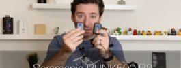 Recenze bezdrátových mikrofonů Saramonic BLINK500 B2 [4K] (Alisczech vol. 295)