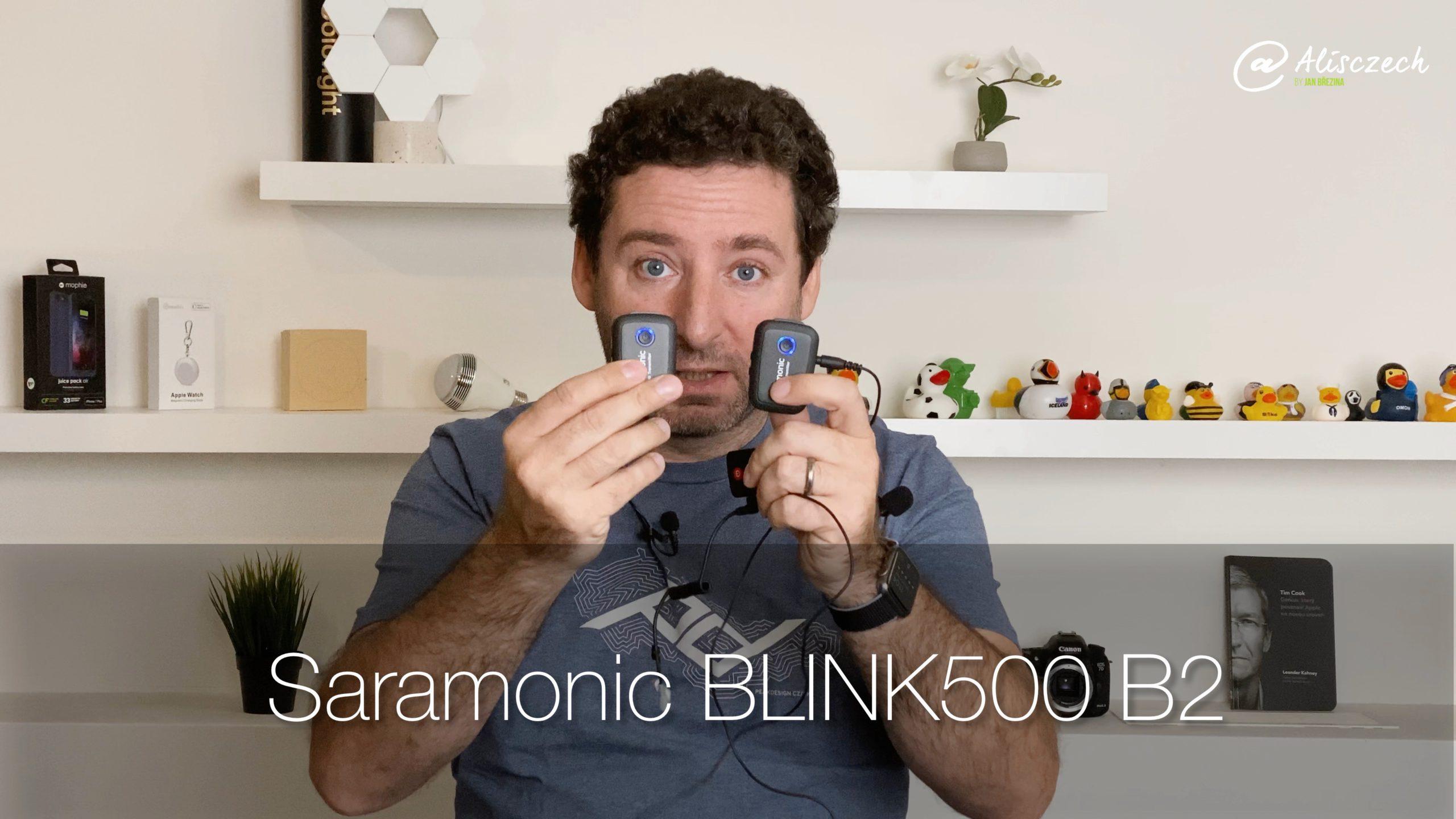 Saramonic BLINK500 B2