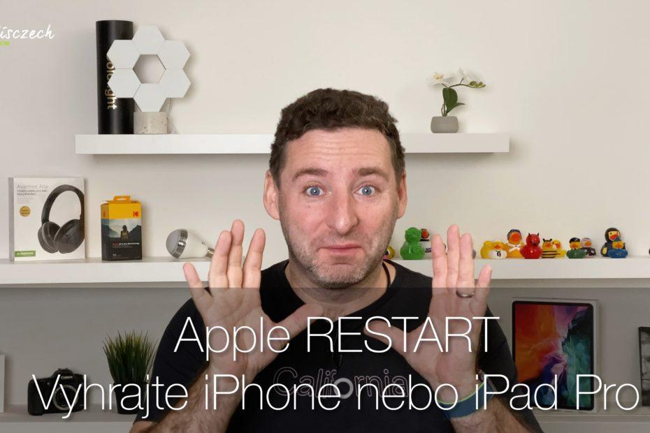 Apple Restart