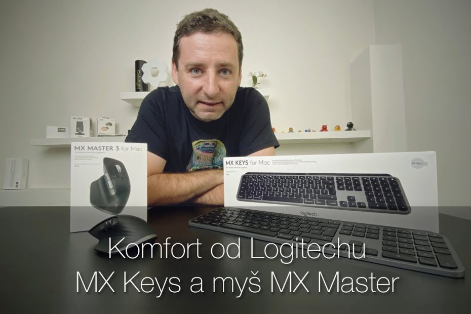MX Keys