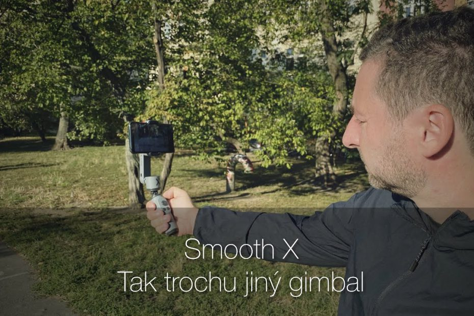 ZhiYun Smooth X