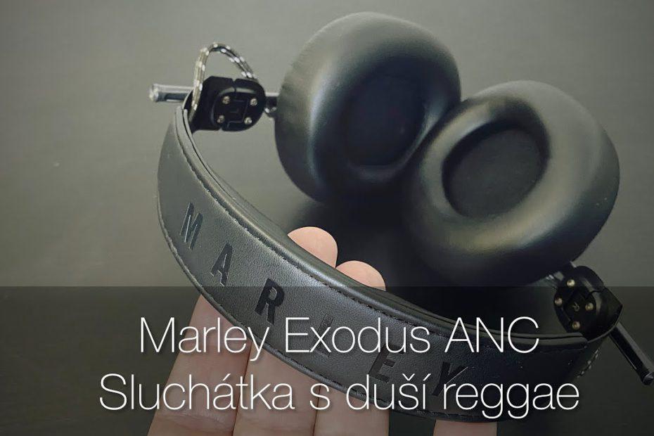 Marley Exodus ANC