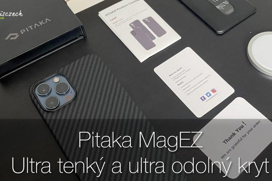 Pitaka MagEZ
