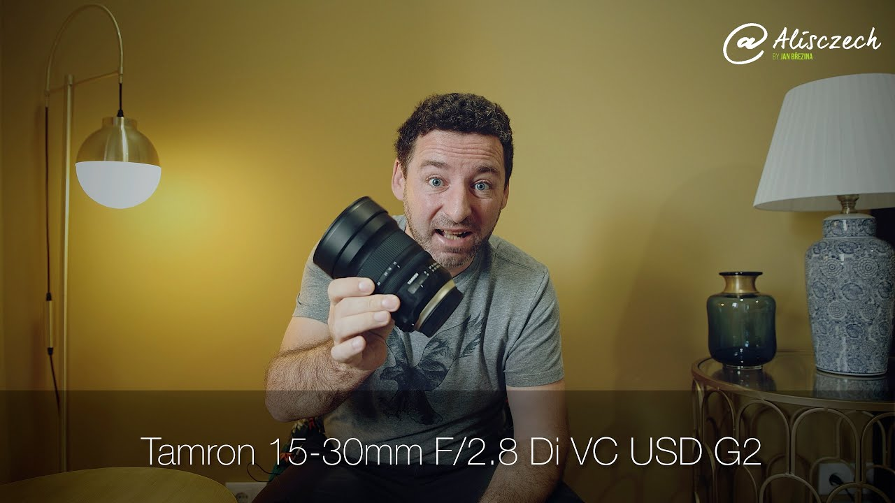 Tamron 15-30mm F/2.8 Di VC USD G2 v praxi
