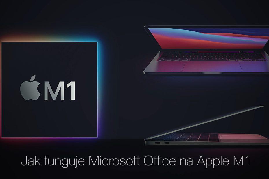 Microsoft Office M1