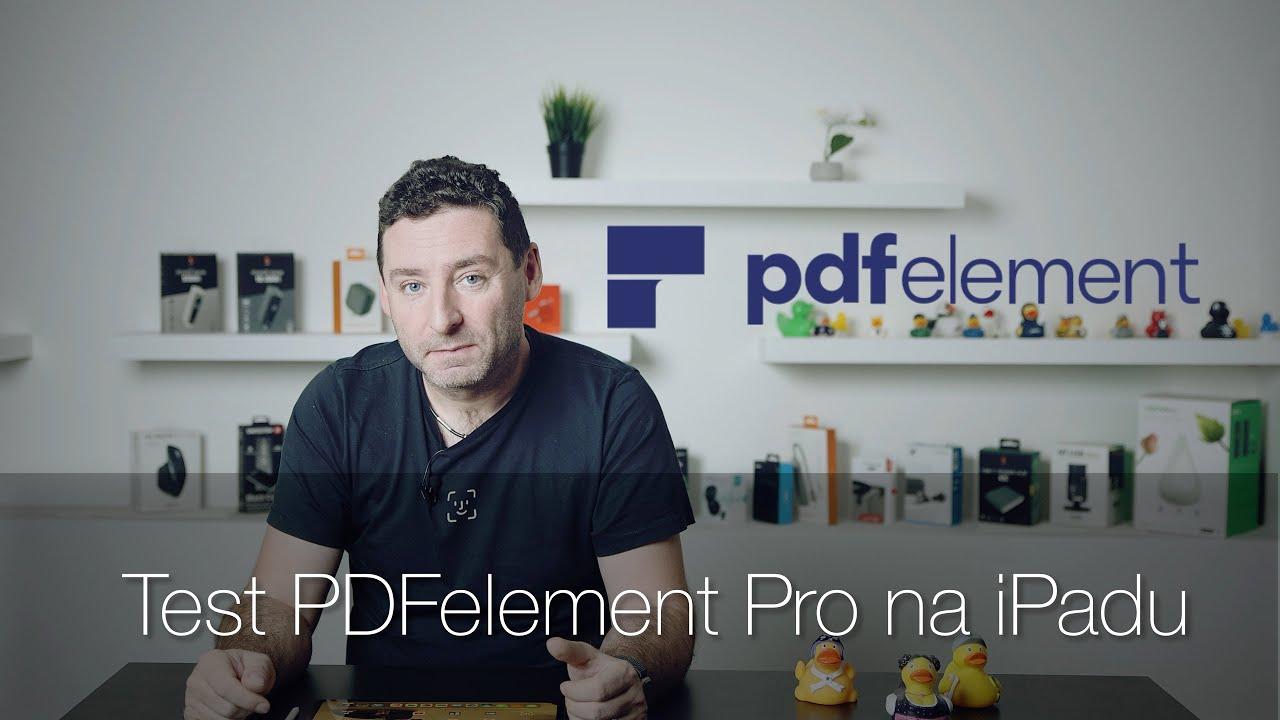 PDFelement Pro