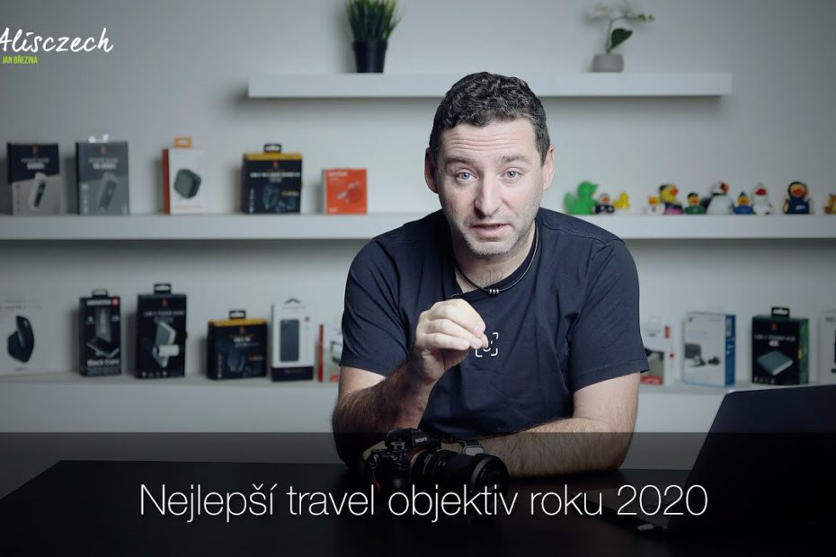 Travel objektiv roku 2020