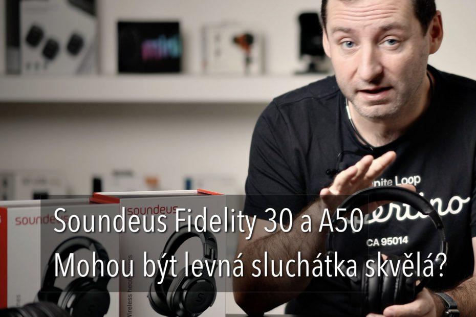 Soundeus Fidelity