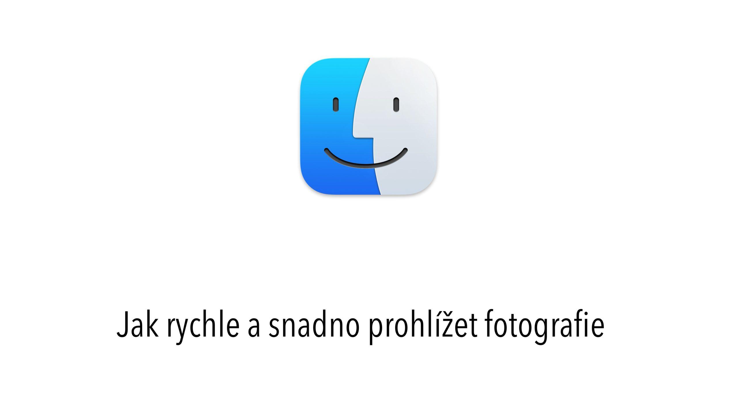 Finder fotografie