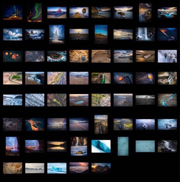 Island 2021 wallpapers