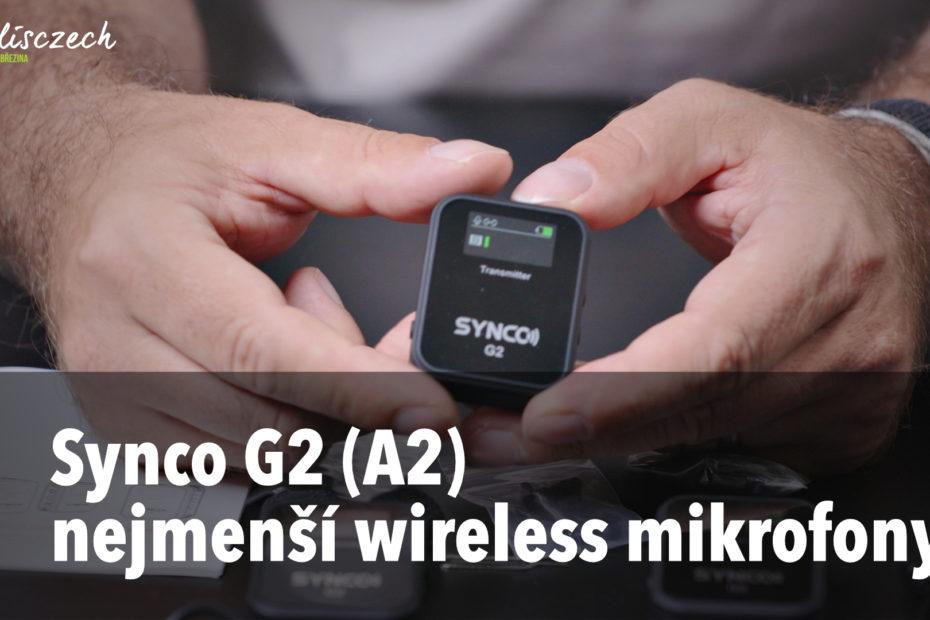 Synco G2 (A2)